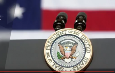 Photo of Watch: Trump Hosts a Joint Press Conference with President Buhari