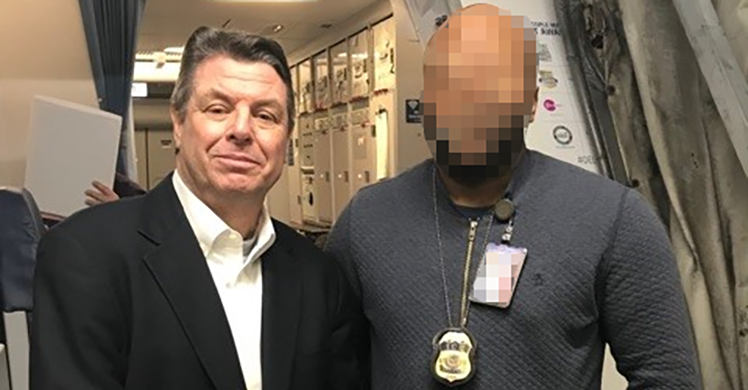 Photo of ICE removes UK national convicted of violating FATCA