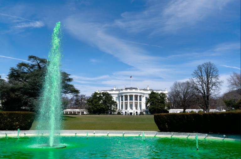 Photo of President Donald Trump's Schedule for Sunday, March 17, 2019