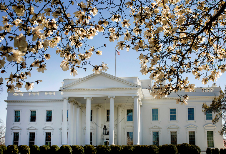 Photo of President Donald Trump's Schedule for Tuesday, April 16, 2019
