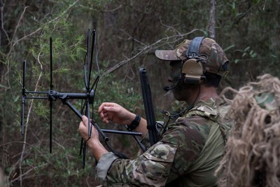 Photo of Socom Preps for Fast-Paced Technological Change