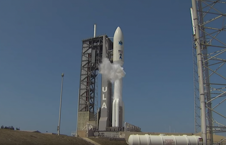 Photo of Watch: ULA Successfully Launches First National Security Space Mission for the U.S. Space Force