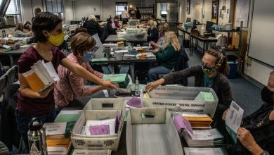 Photo of Trump Campaign Requests Recount in Wisconsin