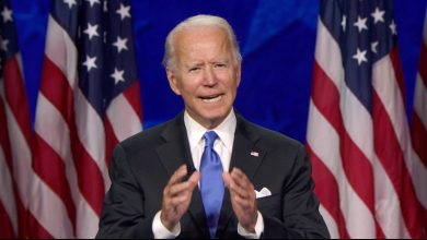 Photo of Watch: President Biden Delivers Remarks to National Institutes of Health Staff – 2/11/21