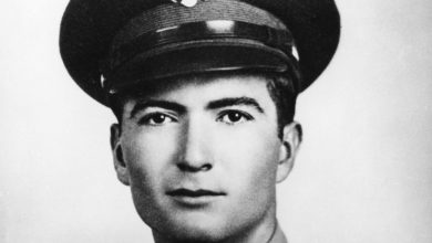 Photo of Medal of Honor Monday: Army Air Corps 1st Lt. Jack Mathis