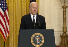 Photo of President Biden Delivers Another Speech Hoping to Sell Multi-Trillion-Dollar Mess of a Bill – 10/25/21