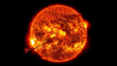 Photo of Are we ready? Understanding just how big solar flares can get
