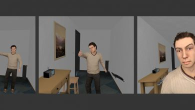 Photo of Using virtual reality to help counter domestic abuse